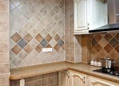 厨房墙砖选购要注意什么 装修专家告诉你