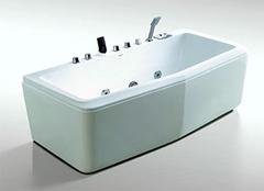 浴缸标准尺寸是多少呢 一起来涨姿势