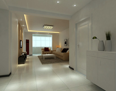 新古典装修风格效果图 给你梦幻般的家