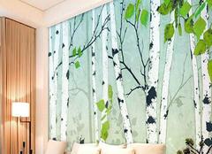 墙艺漆液体壁纸效果好吗 供你选择