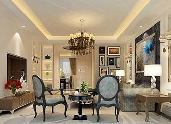 欧式风格装修有哪些特点 为家居吹来欧式风