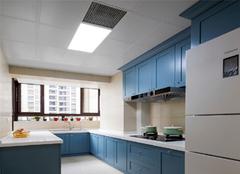 厨房橱柜颜色有什么禁忌  橱柜颜色风水解读