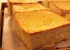 怎么用面包机做蛋糕 常见的方法有哪些呢