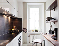 厨房装修有哪些注意点   细节决定品质