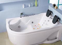 选购双人浴缸的技巧有哪些 让生活更浪漫