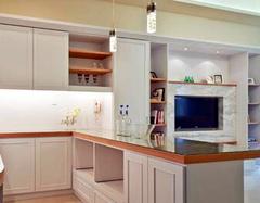 厨房装修需了解哪些事  让家居不留遗憾