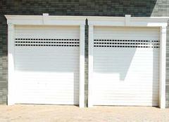 不锈钢卷帘门安装方法 给你详细的攻略盘点