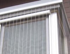 隐形防盗窗怎么样 价格是多少