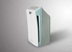 负离子空气净化器作用有哪些