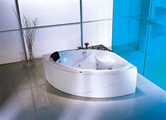 浴缸的尺寸有哪些  选购安装不烦恼