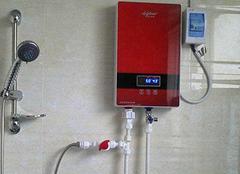 燃气热水器和电热水器哪个好 让你选择更明确