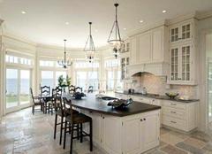 厨房怎么根据风格选家电  风格决定选择