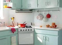 厨房装修有哪些不安全因素  厨房装修需知