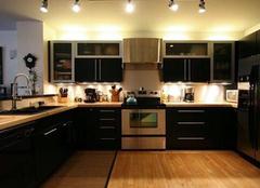小厨房变大空间的方法有哪些  不用羡慕别人了