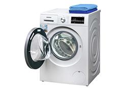 西门子全自动洗衣机如何正确使用 为你解锁正确姿势