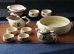 简析茶具的品种 提高生活品质(上)