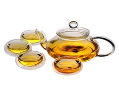玻璃茶具怎么样 玻璃茶具好用吗