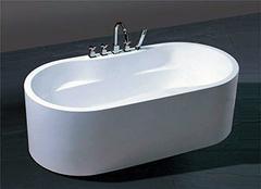 浴缸尺寸一般多少 买前必看