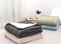 毛毯怎么洗 家居小妙招帮你解决