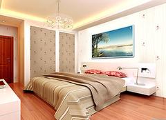 教你怎么挑选实木床 提高生活质量