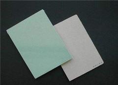 纸面石膏板怎么样 常见的种类有哪些