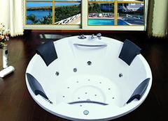 冲浪按摩浴缸优缺点简析 给你不一样的享受