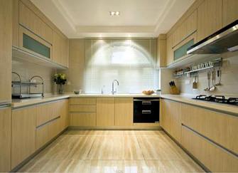 厨房清洁有哪些盲区  你家够干净吗