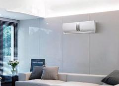 变频空调和定频空调的区别 差距比想象中大的多