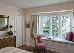 家中的飘窗应该如何设计 搭配也有一定的技巧