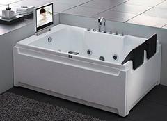 按摩浴缸选购方法有哪些 让沐浴更舒适