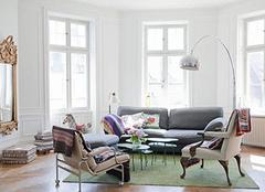 客厅飘窗如何正确利用 装饰搭配一定要做好