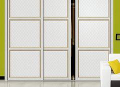 如何选择壁柜门 质量问题要严把