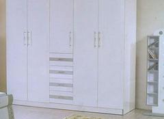 壁柜门安装有哪些步骤 自己动手也能完成装修