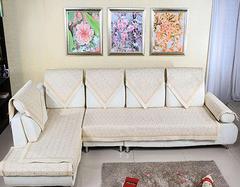 客厅装修沙发怎么搭配才好看?沙发垫色彩搭配帮你忙