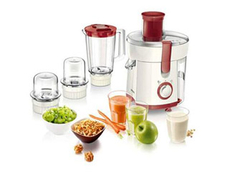 多功能榨汁料理机知识解析 提升生活质量可以来一台