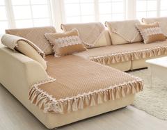 沙发垫颜色搭配窍门是什么 常见颜色沙发垫搭配