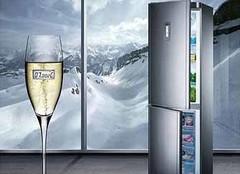 美菱冰箱�囟权柙貅嵴{ 教您冰箱�囟日{�大家一起上方法ぷ