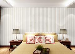 墙布的优点有哪些  让家居的打理更方便