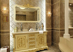 浴室柜都有哪些知名品牌 优质家居选这些
