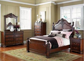 胡桃木家具的特点 让家居熠熠生辉