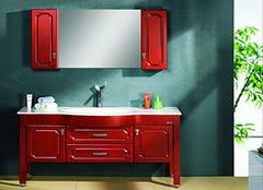实木浴室柜如何选购好呢 主要看三点