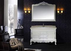 浴室柜是如何安装的呢 两种浴室柜安装方法分享