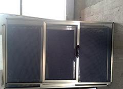 选购防蚊纱窗注意三要点 窗纱很关键