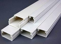PVC电线槽安装步骤介绍 漏掉一步都行不通