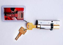 不同级别的锁芯价格介绍 价格合理童叟无欺