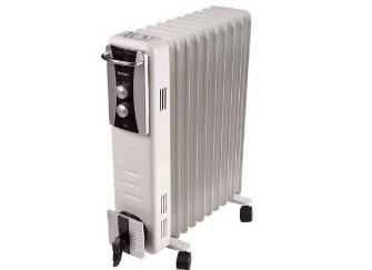 油汀取暖器怎么选 保证居室环境温暖如春