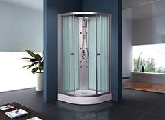 奥娜淋浴房如何选购呢 让你的浴室更美观