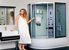淋浴房安装怎么验收比较好 老师傅分享