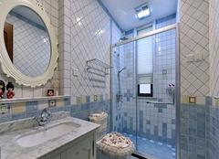 淋浴房设计方案详解 提前来看看吧