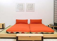 榻榻米床垫选择哪种材质 装饰实用缺一不可